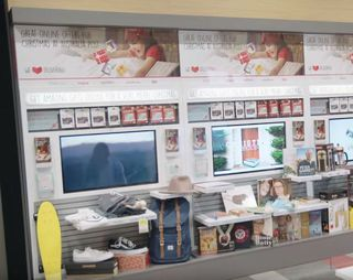 Australian Post provide physical popup presence for online stores