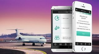 App helps travellers gain compensation for delayed flights
