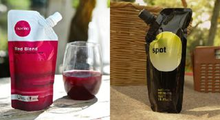 Re-think of Wine Packaging Targets New Markets