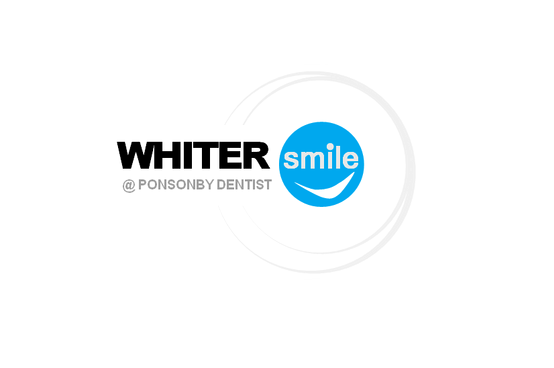 Whiter Smile @ Ponsonby Dentist