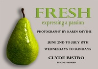 FEATURE - FRESH Photography Exhibition