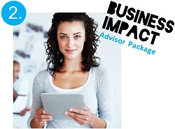 Business Advisor Package