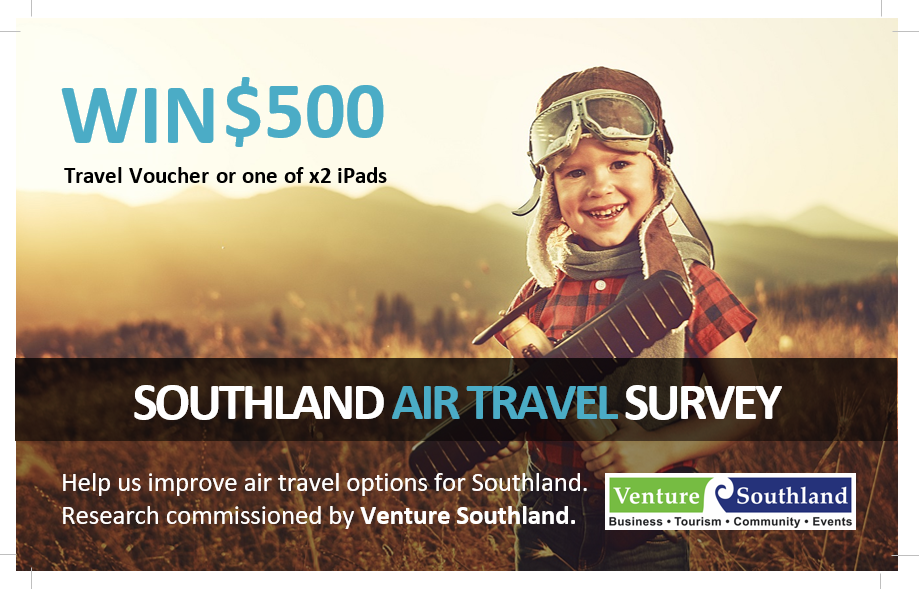 Southland Air Travel Survey