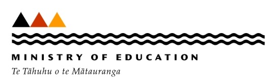 Ministry of Education NZ