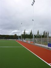 Eastern Southland Hockey Turf Gore