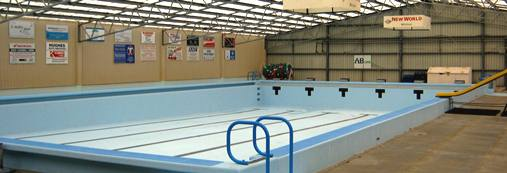 Central Southland Swimming Pool Boiler Replacement
