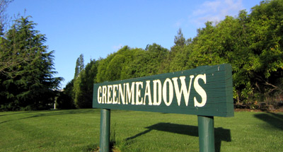 Green Meadows Feasibility Study