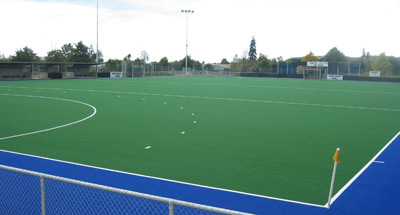 Nelson Hockey Water Based Turf
